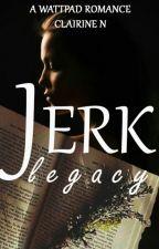 JERK Legacy by claireffendi