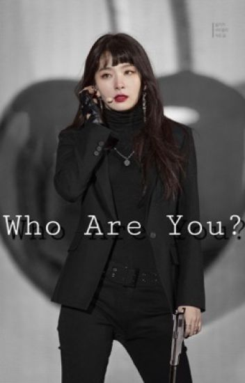 Who Are You? | SEULRENE