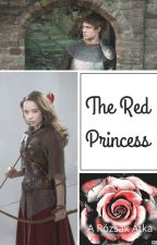 The Red Princess by Solya19978