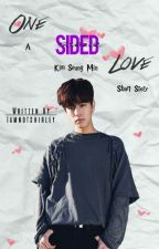 One Sided Love [Seungmin (SKZ)]✅ by iamnotshirley