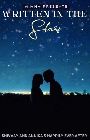 Written In The Stars - Zannat - Wattpad