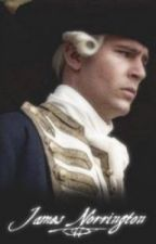 Your Personal Soldier-James Norrington by DeterminedDreamer94