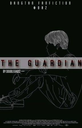 [B2] The Guardian by doubleghost