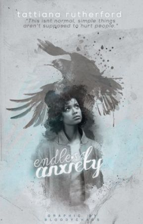 Endless Anxiety {under rewriting} by -posey