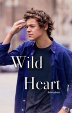 Wild Heart (Larry Stylinson) by hisdimpIes