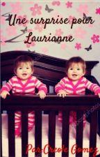 Une Surprise pour Laurianne  by CreoleGomez