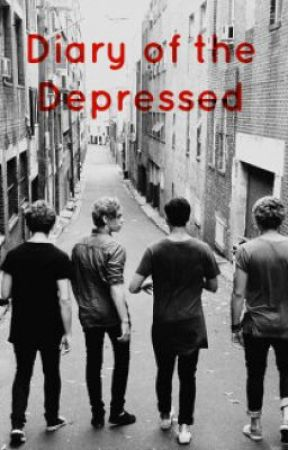 Diary of the Depressed by caitlynnerose