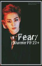 FEAR: Xiumin FF 21+ by BalorsPrincess