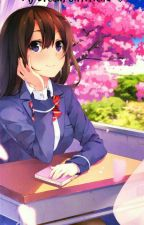 The Dream Girlfriend (Naj Au Sanses × Reader) by LeisureCityGirl
