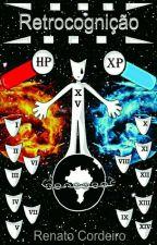 Retrocognição (HP) (XP) by Renato-Cordeiro