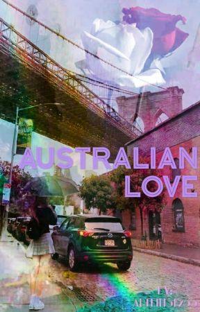 Australian Love by Artemis1265