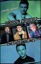 Harrison Osterfield | One-shot Imagines by fanficparker