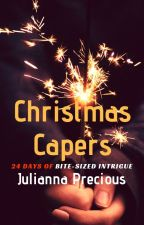 24 Christmas Capers by PreciousNinja