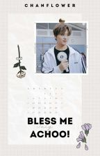 bless me achoo - l.dh by CHANFLOWER