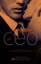 A paixão do CEO (RETIRADA DE 26/03/19) by SaradoJonas