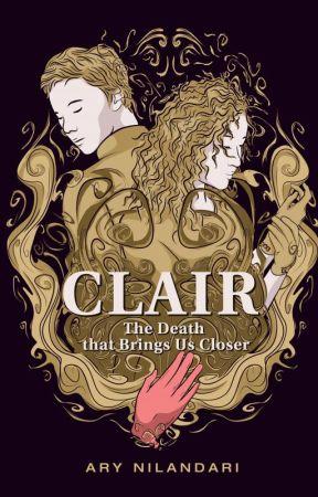 CLAIR by AryNilandari