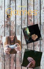 Games | GirlxGirl, Lesbisch by firexpunch