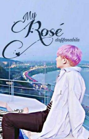 MY TRUE LOVe (Rose' x Jungkook x Jennie x Chanyeol) by taye_ss