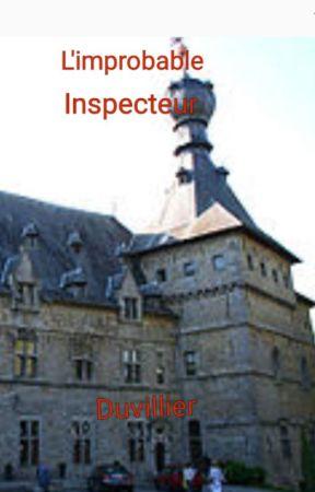 L'improbable inspecteur by Duvillier