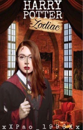 Harry Potter ⚡️Zodiac by xXPao_1996Xx