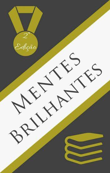Concurso Mentes Brilhantes (FECHADO)