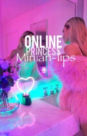 Online {J.JK x reader} by Minian-lips
