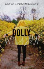 Dolly Watson- dziewczyna w żółtym płaszczyku by PsychoTochi