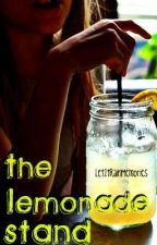 The Lemonade Stand by LetItRainMemories