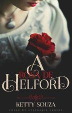A rosa de Helford by kettyney