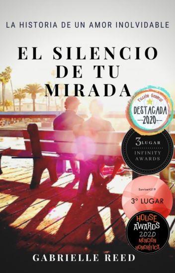 El Silencio De Tu Mirada #LatinoAwards2020