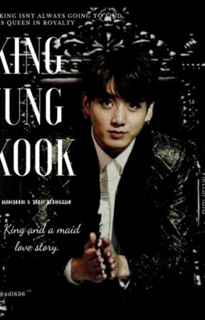 King jungkook  by adl636