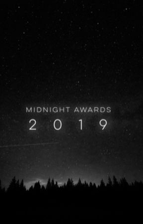Midnight awards 2019 (Accepting only werewolf, chicklit, and paranormal!!) by midnightawards