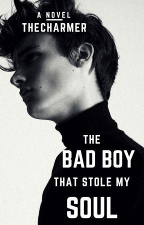The Bad Boy That Stole My Soul by Harryshots