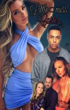 Little Miss Carter {Eastenders} by Carolineeexx