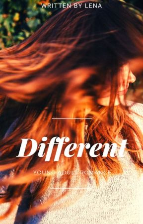 Different by lenalenara