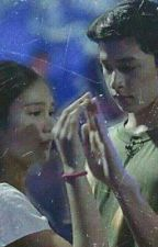 Your Are My First and Last💑 (Karjon Love Story) by xgwoshdme