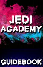 JeDi  Guidebook by JeDi_Academy