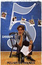 5 - Darren by PolyesterMermaid