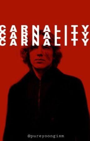 carnality ♱ Michael Langdon  by pureyoongism