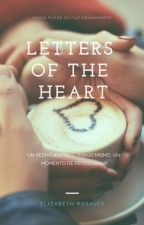 Letras del corazón by princesadelreino75