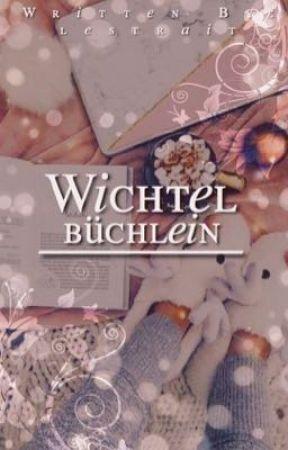 Wichtelbüchlein  by lestrait