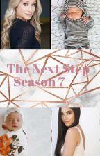 The Next Step - Season 7 by XxTNS4LIFExX