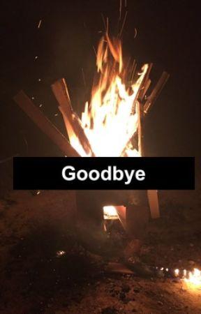 Goodbye (Thorki Oneshot) by -MyDarkestSecrets-