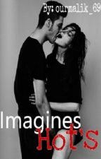 Imagines Hot's // Editando... by ourmalik_69