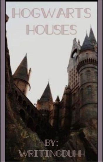 Hogwarts Houses As...