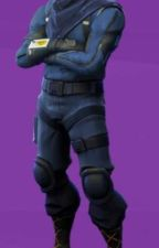 The Fortnite Boy by Isabella594L