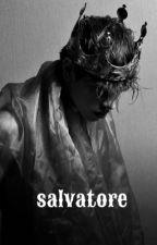 Salvatore  -larry by daddieslolita