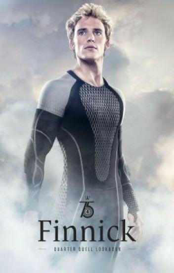 Finnick's Games - 65th Hunger Games - Chloe - Wattpad
