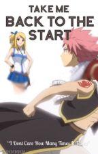 Back to the Start(nalu) by shmmmmm