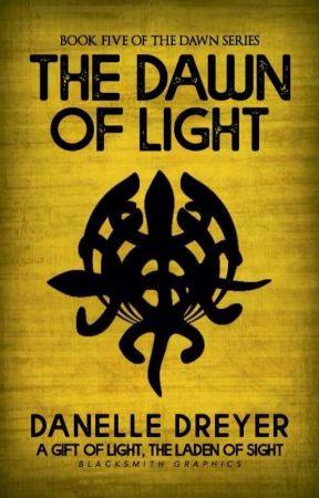 The Dawn of Light by Devita33